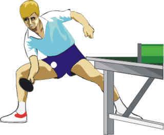 Bildergebnis für Bilder Tischtennis